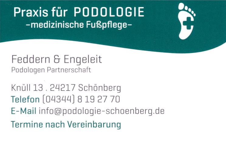 Praxis Für Podologie Schönberg